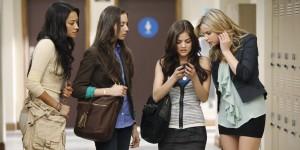 "ABC Family's ""Pretty Little Liars"" - Season One"