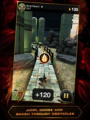 iOS版畫面