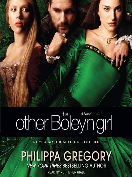 08年《美人心機》史嘉蕾與娜塔莉波曼爭相色誘亨利八世。當國王真是太辛苦了。