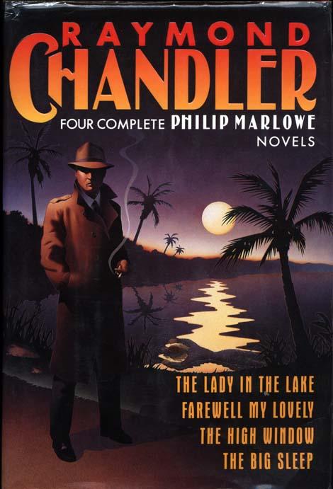 ryamond chandler philip marlowe detective