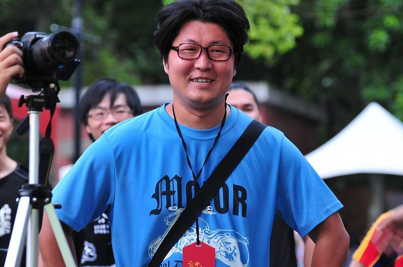 然後⋯⋯來自台灣的音地大帝跟宋康昊真的不是失散的兄弟嗎?