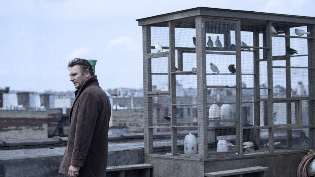 本片攝影米亥馬拉馬爾(Mihai Malaimare, Jr.)精準捕捉到城市的冰冷與疏離,成就不亞於《性愛成癮的男人》的西恩博比特(Sean Bobbitt)(圖片:agentsofgeek.com/)