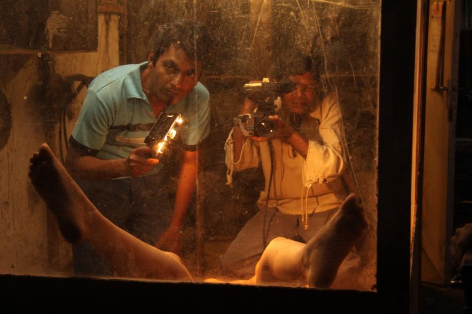 《寶萊塢愛與死》劇照15