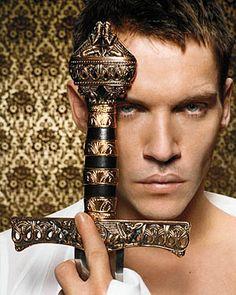 Jonathan Rhys Meyers的亨利八世,也太天菜了吧