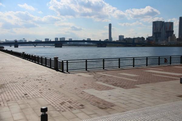 RMPW_豐洲公園